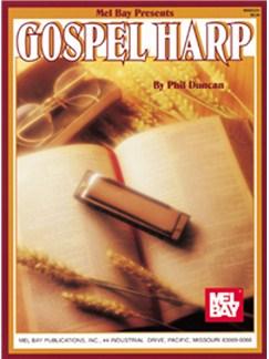 Gospel Harp Books | Harmonica
