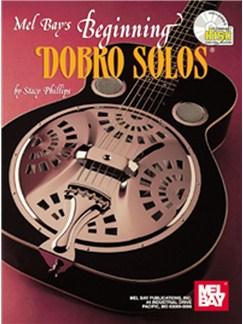 Beginning Dobro Solos Books and CDs | Guitar Tab, Dobro