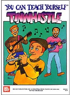 You Can Teach Yourself Tinwhistle Books | Tin Whistle