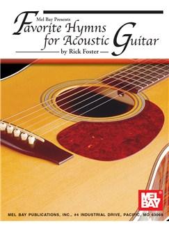 Favorite Hymns for Acoustic Guitar Books | Guitar, Guitar Tab