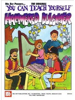 You Can Teach Yourself Hammered Dulcimer Books | Dulcimer