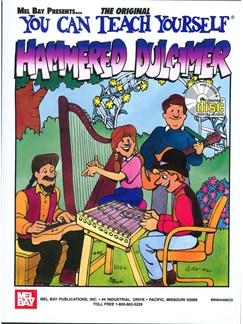 Madeline MacNeil: You Can Teach Yourself Hammered Dulcimer Books and CDs | Dulcimer