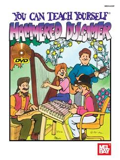 You Can Teach Yourself Hammered Dulcimer DVDs / Videos | Dulcimer