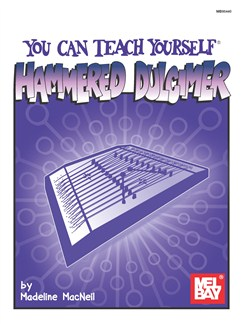 You Can Teach Yourself Hammered Dulcimer Books, CDs and DVDs / Videos | Dulcimer
