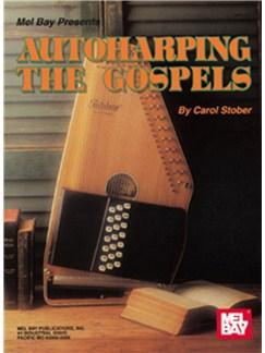 Autoharping the Gospels Books | Autoharp, Zither