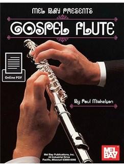 Gospel Flute Books | Flute