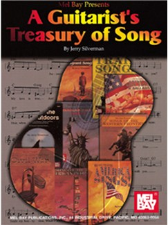 A Guitarist's Treasury of Song Books | Guitar