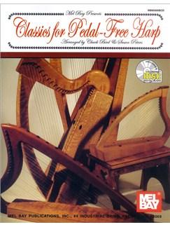 Classics For Pedal-Free Harp Books | Harp