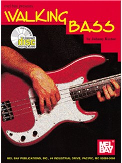 Walking Bass Books and CDs | Bass Guitar, Bass Guitar Tab