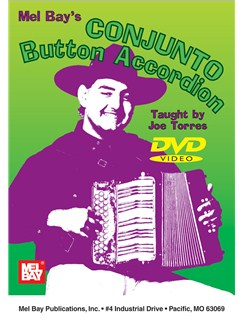 Conjunto Button Accordion Accordion (Button) Dvd DVDs / Videos |