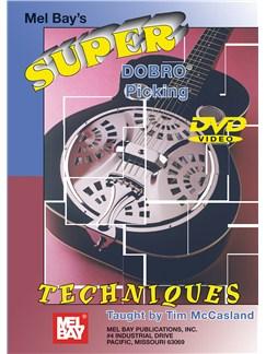 Super Dobro Picking Techniques DVDs / Videos | Dobro