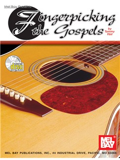 Fingerpicking the Gospels Books and CDs | Guitar, Guitar Tab