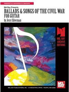 Ballads & Songs of the Civil War for Guitar Books | Guitar, Guitar Tab