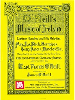 O'Neill's Music of Ireland Books | Violin