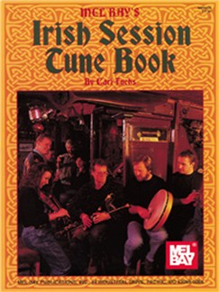 Irish Session Tune Book Books |