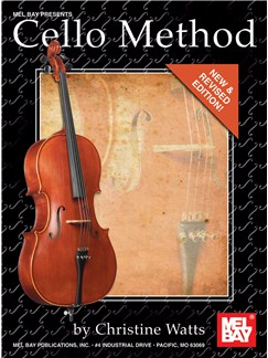 Cello Method Books | Cello