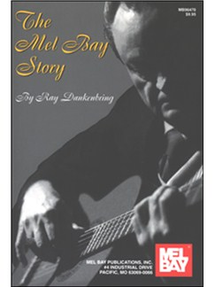 The Mel Bay Story Books | All Instruments