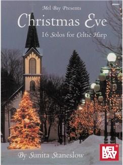 Christmas Eve Books | Harp