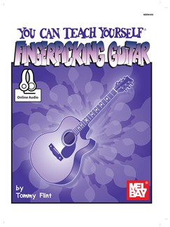 You Can Teach Yourself Fingerpicking Guitar Books | Guitar, Guitar Tab