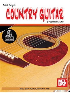 Country Guitar Books | Guitar