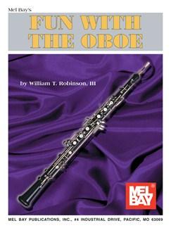 Fun with the Oboe Books | Oboe
