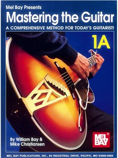 Mastering the Guitar Book 1A Books | Guitar, Guitar Tab