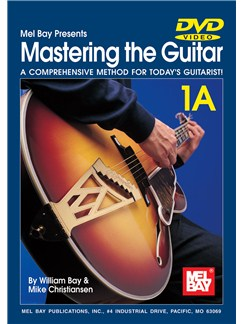 Mastering the Guitar Book 1A Books and DVDs / Videos | Guitar, Guitar Tab