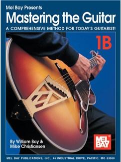 Mastering the Guitar Book 1B Books | Guitar, Guitar Tab