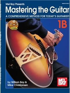 Mastering the Guitar Book 1B Books and CDs   Guitar, Guitar Tab
