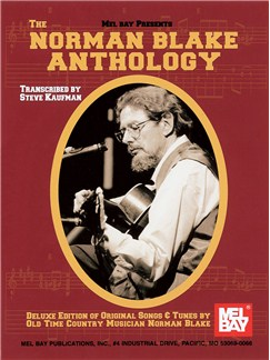 The Norman Blake Anthology Books | Guitar, Guitar Tab