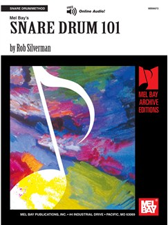 Snare Drum 101 Books | Snare Drum