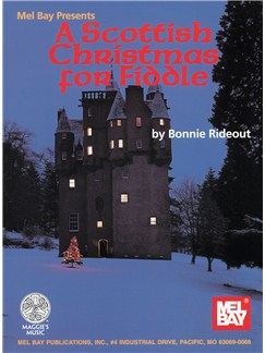 A Scottish Christmas for Fiddle Books | Violin