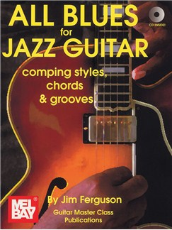 All Blues for Jazz Guitar Books and CDs | Guitar, Guitar Tab