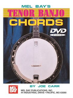 Tenor Banjo Chords DVDs / Videos | Banjo