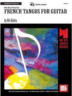 French Tangos for Guitar Books | Guitar, Guitar Tab