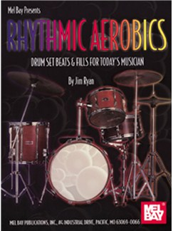 Rhythmic Aerobics Books | Drums