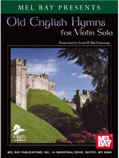 Old English Hymns for Violin Solo Books | Violin