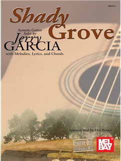 Shady Grove Books | Guitar, Guitar Tab