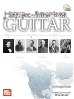 Hispanic-American Guitar Books and CDs | Guitar