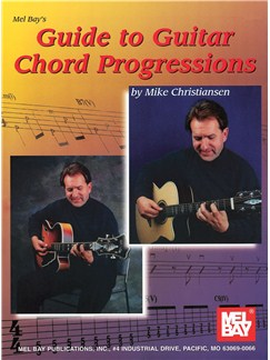 Guide to Guitar Chord Progressions Books | Guitar