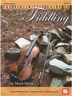 Violinist's Guide To Fiddling Books | Violin