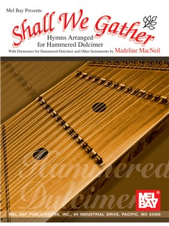 Shall We Gather Books | Dulcimer