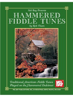 Hammered Fiddle Tunes Books | Dulcimer