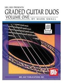 Graded Guitar Duos, Volume 1 Books | Guitar