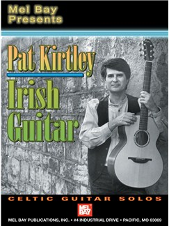 Pat Kirtley Irish Guitar Books | Guitar, Guitar Tab