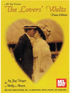 The Lovers' Waltz - Solo Piano Edition Books | Piano