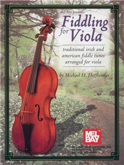 Fiddling for Viola Books | Viola