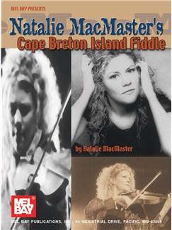 Natalie MacMaster's - Cape Breton Island Fiddle Books | Violin