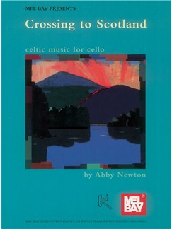 Crossing to Scotland Books | Cello