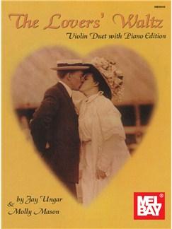 Lover's Waltz Books | Violin